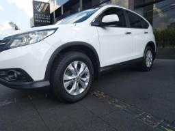 HONDA CR-V EXL 2.0 16V 4WD AUT. - 2013