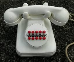 Telefone Antigo Raro!!! LEIA O ANÚNCIO 9db2e63c5d074
