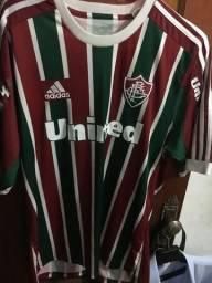 5de3e40508 Vendo camisa Fluminense original