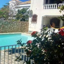Iguaba Grande - Piscina - Churrasqueira - Suites - muito lazer com amigos e familia