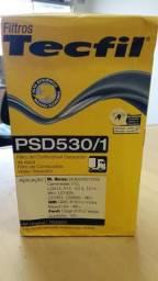 Filtro de combustivel separador de agua Tecfil - modelo PSD530/1