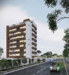 Lançamento! - Apartamento Duplex com 3 dormitórios à venda, 144 m² por R$ 605.303 - Aerocl
