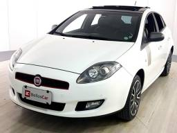 Fiat Bravo SPORTING 1.8 Dualogic Flex 16V 5p - Branco - 2014 - 2014