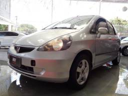 Honda Fit LX 1.4 Completo - 2005