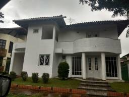 Casa c/ 5 suites no cond. greenville 1 na Augusto Montenegro Valor fora o condominio