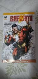 Revista Shazam! Edição Promocional