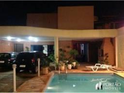 Casa à venda com 3 dormitórios em Jd. colonial, Bauru cod:4009