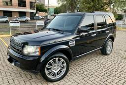 Land Rover Discovery4 4 S 2.7 4x4 TDV6 Diesel 7 lugares / belíssima! - 2011