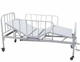 Cama hospitalar 2 movimentos