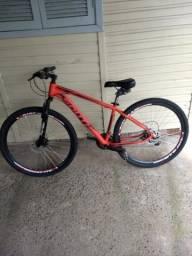 Bicicleta South legend aro 29