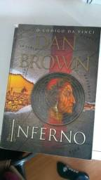 Inferno, de Dan Brown