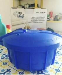 Panela de pressão para microondas Pan Chef Polishop