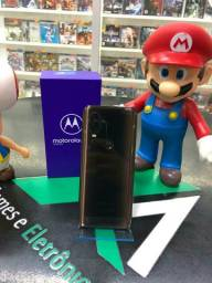 Motorola One Vision Zeradasso