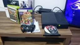 Xbox360 Com 300Gb De Memória