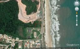 Terreno praia do Sul próximo ao Assai Atacadista