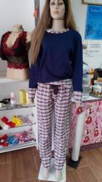 Pijama Peluciado