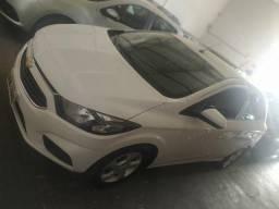Chevrolet Onix LT Aut - 2018