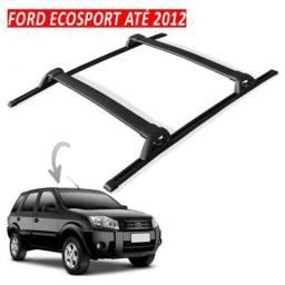 Bagageiro Ford EcoSport até 2012