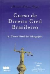 Curso De Direito Civil Brasileiro - Teoria Geral Das