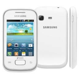 Samsung Galaxy Pocket sem Zap