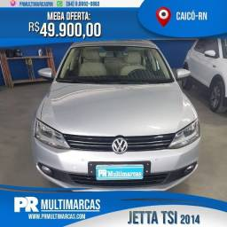 VW Jetta CL 2.0 AT 2014 Extra!!!