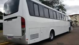 Onibus Busscar 2008 Mercedes 0500rs 360cv *impecavel