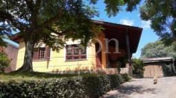 Casa à venda com 3 dormitórios em Petrópolis, Novo hamburgo cod:3188
