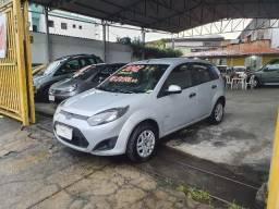 Fiesta Hatch 1.0 8v Flex 2012