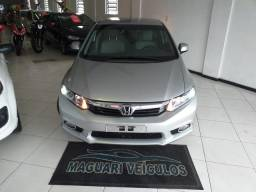 Civic LXL - 2012