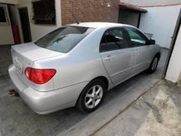 Corolla XEI 1.8 AUT 2003 - 2003