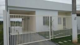 Casa 2 quartos 2 banheiros !! aceita financiamento Caixa