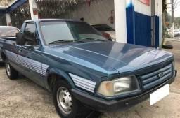 Pampa 1.8 gl cs ·lcool 2p - 1994