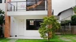 Aluguel de casa em condomínio 2 suítes com garagem Lagoa da Conceição Fpolis