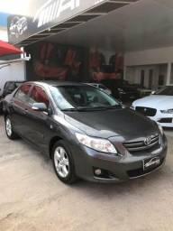 Corolla XEI 2.0 Flex 2011/2011 - 2011