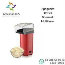 Pipoqueira Elétrica Multilaser Gourmet Ce042
