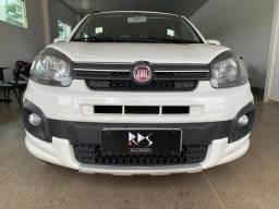 Fiat Uno Way 1.0 EVO - 2017