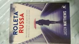 Roleta russa - Jason Matthews