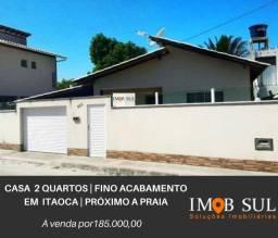 Oportunidade Casa Mobiliada em Itaoca Praia