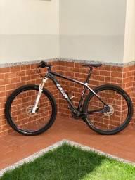 Bicicleta elite 30/ quadro 19