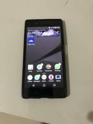 Sony Xperia Z5 32GB 3GB RAM Biometria tela 5.2? LEIA ANÚNCIO
