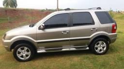 Vendo Ford Ecosport XTL 1.6 Completa