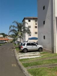 Vendo Apartamento Quitado - Catanduva-SP