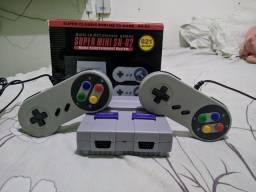 Super mini sn-02 821 jogos