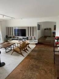 Apartamento com 4 dormitórios para alugar, 1 m² por R$ 3.000,00/mês - Horto Florestal - Sa