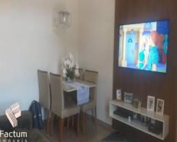 Apartamento residencial para Venda Residencial Safira Joias de Santa Bárbara, Santa Bárbar