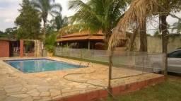 Chácara à venda com 2 dormitórios em Condomínio portal dos ipês, Ribeirão preto cod:V13185
