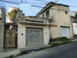 Lote à venda, 5 quartos, 2 vagas, Alto Barroca - Belo Horizonte/MG