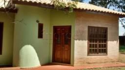 Chácara à venda com 4 dormitórios em Parque são sebastião, Ribeirão preto cod:V10703