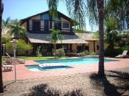 Casa de condomínio para alugar com 5 dormitórios cod:L6396