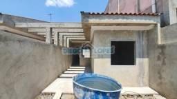 Casa à venda com 3 dormitórios em Sítio cercado, Curitiba cod:810